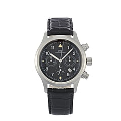 IWC Pilot's Watch Chronograph - IW374101