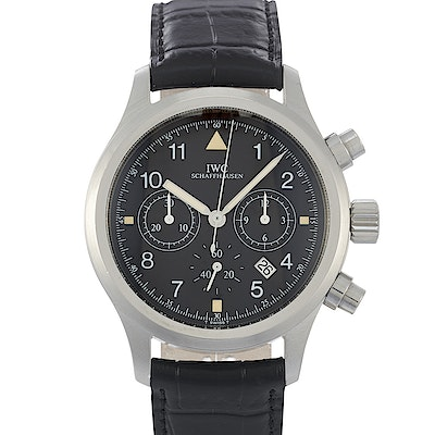 IWC Pilot's Watch Chronograph - IW374101