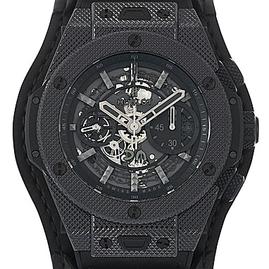 Hublot Big Bang Depeche Mode - 411.CX.1114.VR.DPM17