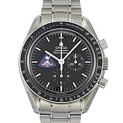 Omega Speedmaster Moonwatch Professional Missions Apollo 8 - 3797.12.00