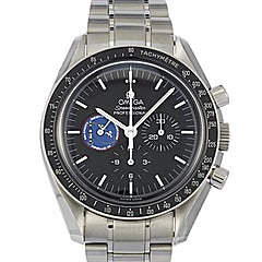 Omega Speedmaster Moonwatch Professional Missions Apollo 9 - 3597.13.00
