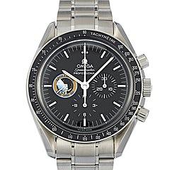Omega Speedmaster Moonwatch Professional Missions Apollo 12 - 3597.16.00