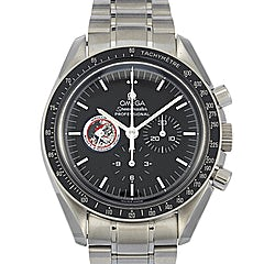 Omega Speedmaster Moonwatch Professional Missions Apollo 15 - 3597.18.00