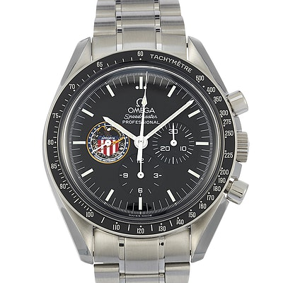 Omega Speedmaster Moonwatch Professional Missions Apollo 16 - 3597.19.00