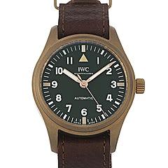 "IWC Pilot's Watch 36 ""The Rake"" LTD.  - IW324019"
