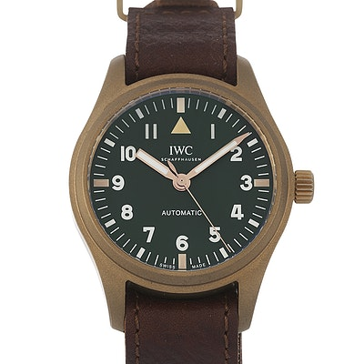 "IWC Pilot's Watch 36 ""The Rake"" LTD.  - IW324019"