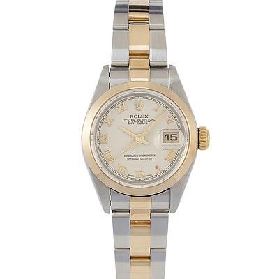 Rolex Lady-Datejust 26 - 79163