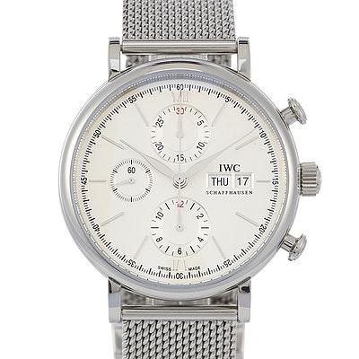 IWC Portofino Chronograph - IW391009