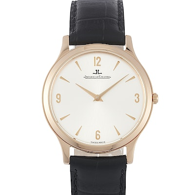 Jaeger-LeCoultre Jaeger-LeCoultre Master Ultra Thin - 1342520