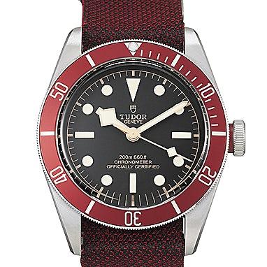 Tudor Black Bay  - 79230R