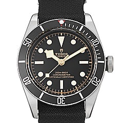 Tudor Black Bay  - 79230N