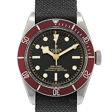 Tudor Black Bay  - 79230R