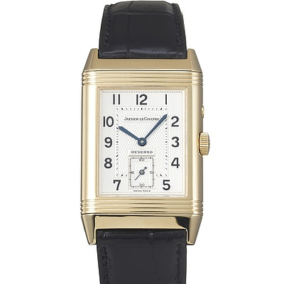 Jaeger-LeCoultre Reverso Duo Face - 270.140.542