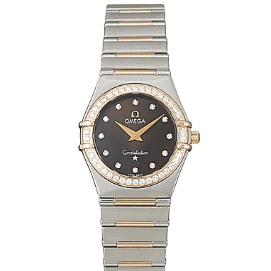 Omega Constellation '95 - 1358.60.00