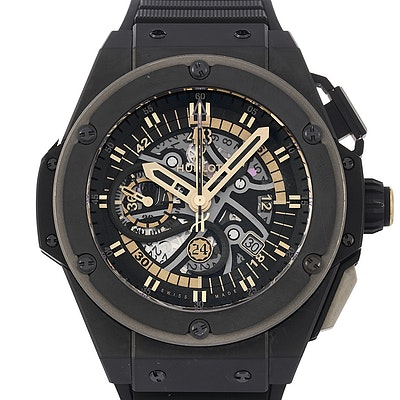 Hublot King Power Black Mamba Ltd. - 748.C1.1119.PR.KOB13