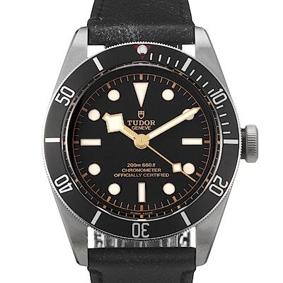 Tudor Black Bay  - 79230N