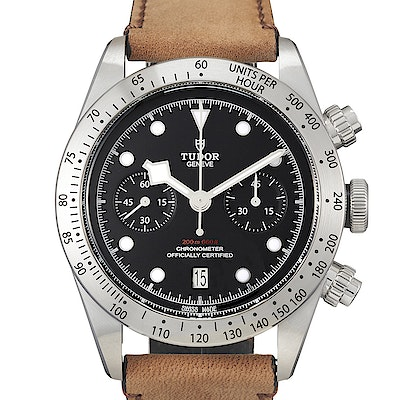 Tudor Black Bay Chrono - 79350