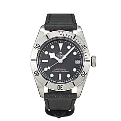 Tudor Black Bay Steel - 79730