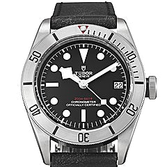 Tudor Black Bay Steel - 79730