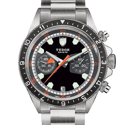 Tudor Herritage Chrono - 70330N