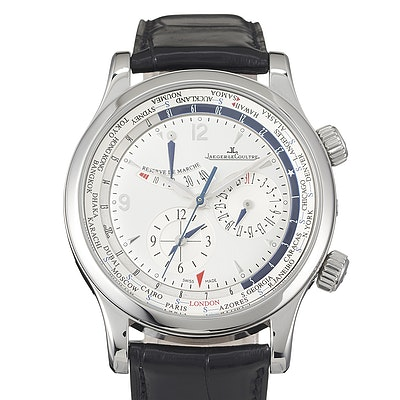 Jaeger-LeCoultre Master Geographic World - 146.8.32.S