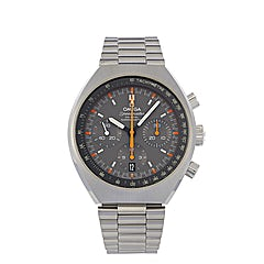 Omega Speedmaster Mark II - 327.10.43.50.06.001