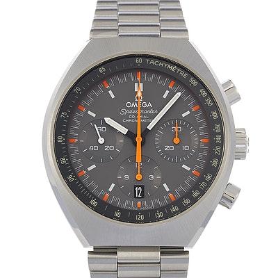 Omega Speedmaster Mark II - 327.10.43.50.06.001