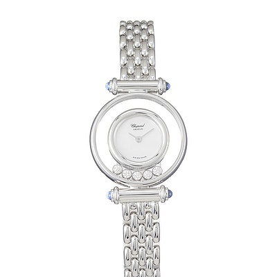 Chopard Happy Diamonds  - 204780-1018