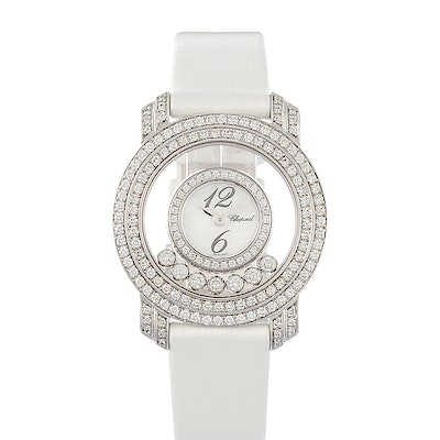 Chopard Happy Diamonds  - 209245-1001