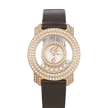 Chopard Happy Diamonds  - 209245-5001