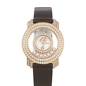 Chopard Happy Diamonds 209245-5001