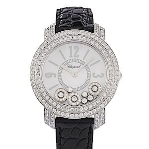 Chopard Happy Diamonds 209274-1001