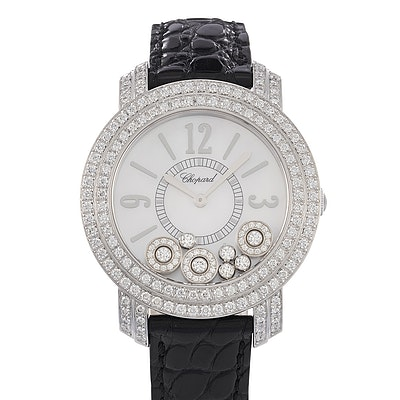 Chopard Happy Diamonds  - 209274-1001
