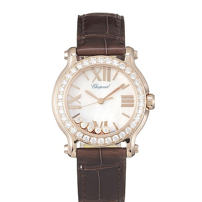 Chopard Happy Sport  - 274189-5005