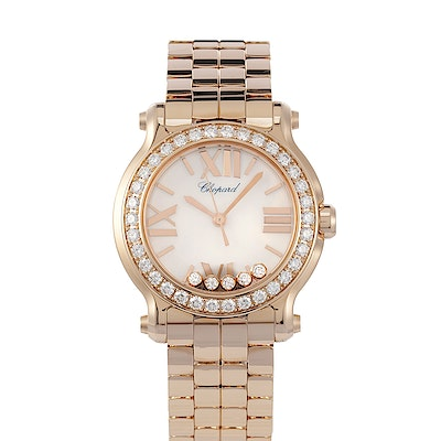 Chopard Happy Sport  - 274189-5007
