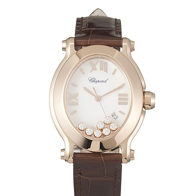Chopard Happy Sport  - 275350-5001