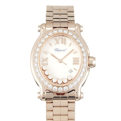Chopard Happy Sport  - 275350-5004