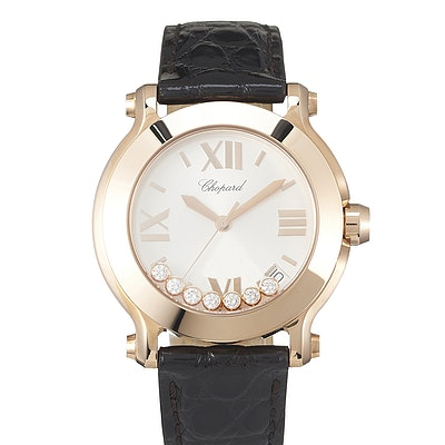 Chopard Happy Sport  - 277471-5013