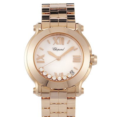 Chopard Happy Sport  - 277472-5001