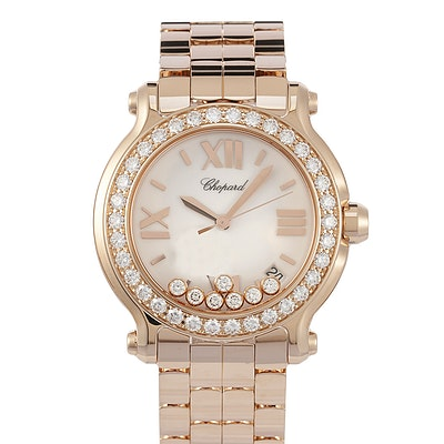 Chopard Happy Sport  - 277481-5001