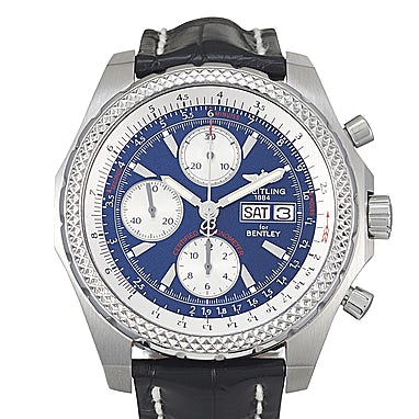 Breitling Bentley GT Racing Chronograph - A1336313