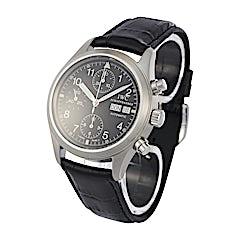 IWC Pilot's Watch  - IW3706
