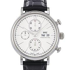 IWC Portofino Chronograph - IW391007