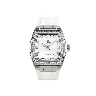 Hublot Spirit of Big Bang Titanium White Diamonds - 665.NE.2010.RW.1204