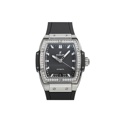 Hublot Spirit of Big Bang Titanium Diamonds - 665.NX.1170.RX.1204