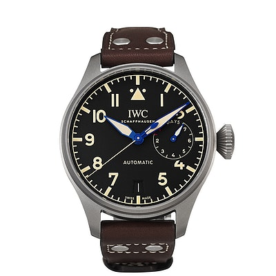 IWC Pilot's Watch Big Pilot Heritage - IW501004