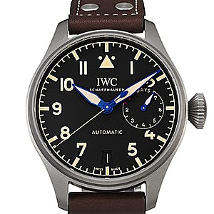 IWC Pilot's Watch IW501004