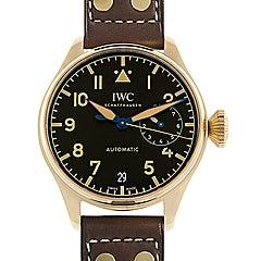 IWC Pilot's Watch Big Pilot Heritage - IW501005