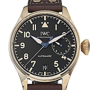 IWC Pilot's Watch IW501005