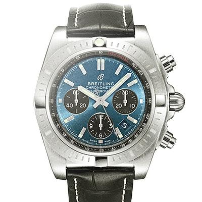 Breitling Chronomat B01 Chronograph 44 - AB0115101C1P2